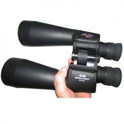 دوربین نجومی شکاری بریکر مدل Breaker 15X80 دارای رابط سه پایه