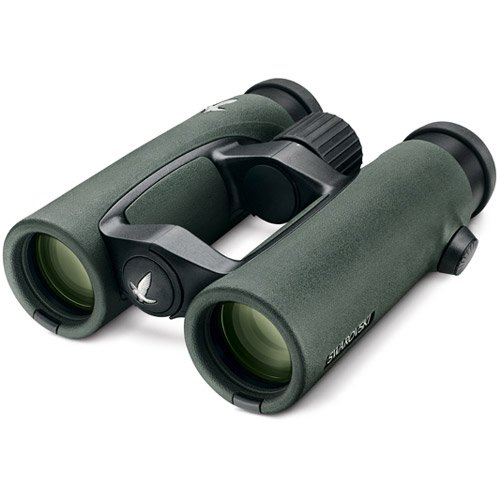 دوربین دو چشمی لوکس زاواروسکی مدل EL Swarovision 10×32 رنگ سبز زیتونی