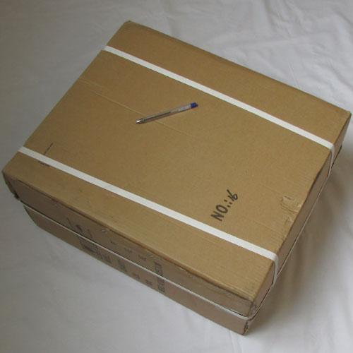 کارتن و بسته بندی میکروسکوپ بیولوژی 1600 برابر حرفه ای طرح المپیوس CX21