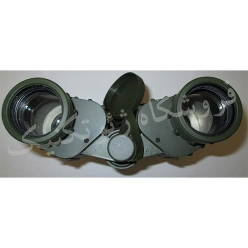 نمای لنزهای شیئی دوربین شکاری سیکر 8x42 مدل Seeker Binoculars 8X42