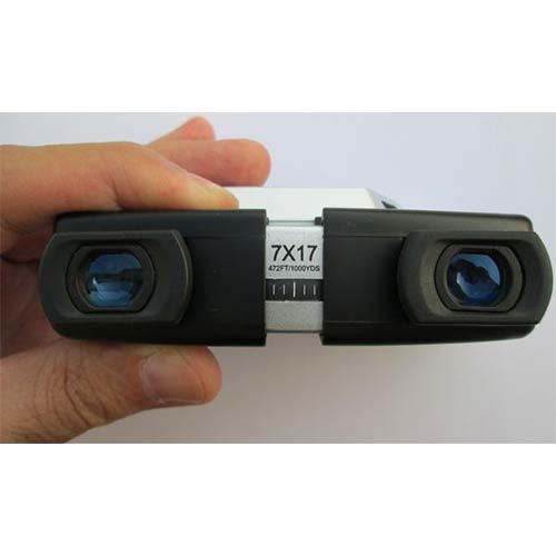 لنزهای چشمی دوربین شکاری زایس zeiss binoculars 7x17