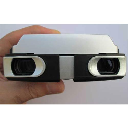 لنزهای جولوئی (شیئی) دوربین شکاری زایس zeiss binoculars 7x17