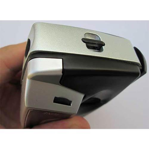 محل اتصال بند دوربین شکاری زایس جیبی رادیو دار مدل Zeiss Binoculars 7x17