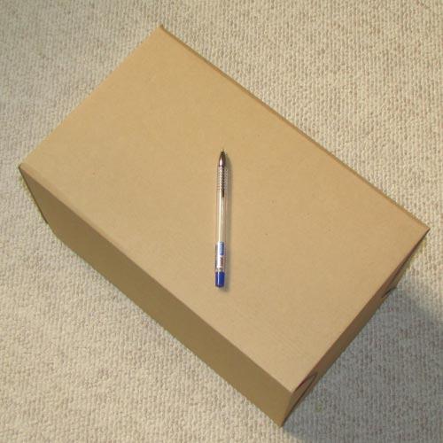 کارتن بسته بندی میکروسکوپ دانش آموزی تک چشمی مدل XSP45