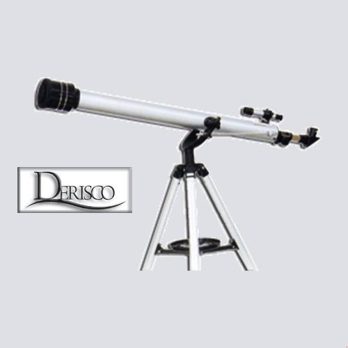 خرید تلسکوپ شکستی 60700 با سه پایه بلند سمت/ارتفاعی